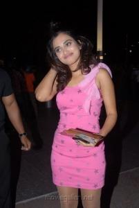 Actress @ Santosham Film Awards 2011