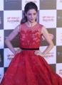 Actress Aamna Sharif @ Star Screen Awards 2019 Red Carpet Stills