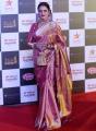 Actress Rekha @ Star Screen Awards 2019 Red Carpet Stills