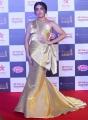 Actress Bhumi Pednekar @ Star Screen Awards 2019 Red Carpet Stills