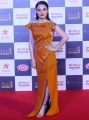 Actress Radhika Madan @ Star Screen Awards 2019 Red Carpet Stills