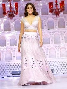 Actress Rhea Chakraborty @ Teach For Change Annual Fundraiser Event Stills
