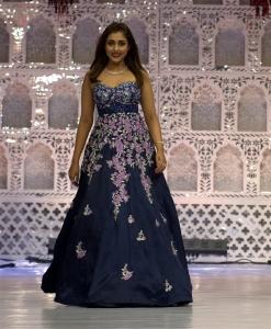 Actress Madhu Shalini @ Teach For Change Annual Fundraiser Event Stills
