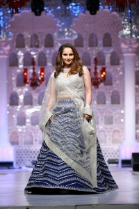 Actress Sania Mirza @ Teach For Change Annual Fundraiser Event Stills