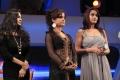 Madhumitha, Piaa Bajpai, Sonia Agarwal @ Vijay Awards 2011 Event Stills
