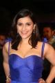 Actress Mannara Chopra @ Zee Telugu Apsara Awards 2018 Red Carpet Photos