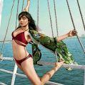 Actress Adah Sharma Hot Bikini Photoshoot for The MAN Magazine