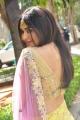 Actress Adah Sharma New Photos in Lehenga Choli