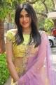 Actress Adah Sharma in Ghagra Choli Photos
