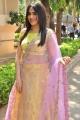 Telugu Actress Adah Sharma Photos in Ghagra Choli