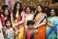 Adah Sharma launches Saree Niketan showroom at Miryalaguda Photos