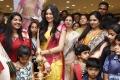 Actress Adah Sharma launches Saree Niketan showroom at Miryalaguda Photos