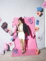 Telugu Actress Adah Sharma PETA Photoshoot Stills