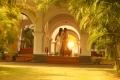 Rashi Khanna, Jayam Ravi in Adanga Maru Movie HD Stills