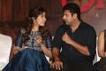 Raashi Khanna, Jayam Ravi @ Adanga Maru Success Meet Stills