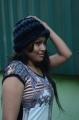 Actress Narthagi Swathi @ Adanga Pasanga Movie Audio Launch Stills