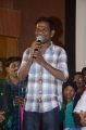 Singer Gaana Bala @ Adanga Pasanga Movie Audio Launch Stills