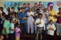 Adanga Pasanga Movie Audio Launch Stills