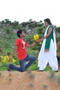 Adanga Pasanga Movie Stills