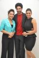 Pooja Ramachandran, Arvind Krishna & Meenakshi Dixit