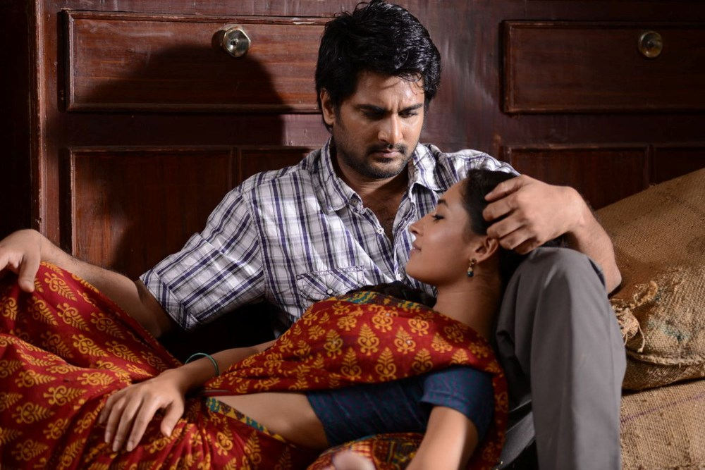 All South Indian Movie Dubbed In Hindi - Home