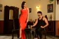 Arvind Krishna, Meenakshi Dixit in Adavi Kachina Vennela Telugu Movie Stills