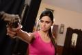 Actress Meenakshi Dixit in Adavi Kachina Vennela Telugu Movie Stills
