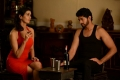 Arvind Krishna, Meenakshi Dixit in Adavi Kachina Vennela Telugu Movie Stills