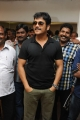 Nagarjuna @ Adda Movie Platinum Disk Function Stills