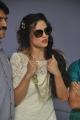 Shweta Bhardwaj at Adda Movie Press Show Photos