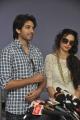 Adda Movie Press Show Photos