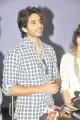 Actor Sushanth at Adda Movie Press Show Photos
