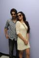 Sushanth, Shweta Bhardwaj at Adda Movie Press Show Photos