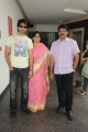 Sushanth, Naga Susheela, Chintalapudi Srinivasa Rao @ Adda Success Meet Photos