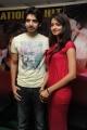 Sushanth, Shanvi @ Adda Movie Success Meet Stills