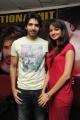Sushanth, Shanvi @ Adda Movie Success Meet Photos