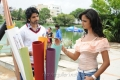 Sushant, Shanvi in Adda Telugu Movie Stills