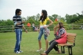 Sushanth, Shanvi in Adda Telugu Movie Stills