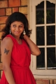 Actress Geethanjali Thasya in Addamlo Deyyam Telugu Movie Stills
