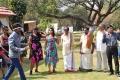 Addamlo Deyyam Telugu Movie Gallery