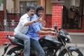 Pandiarajan, Umapathi in Adhagappattathu Magajanangalay Movie Stills