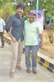 Sivakarthikeyan, Thambi Ramaiah @ Adhagappattathu Magajanangalay Trailer Launch Stills