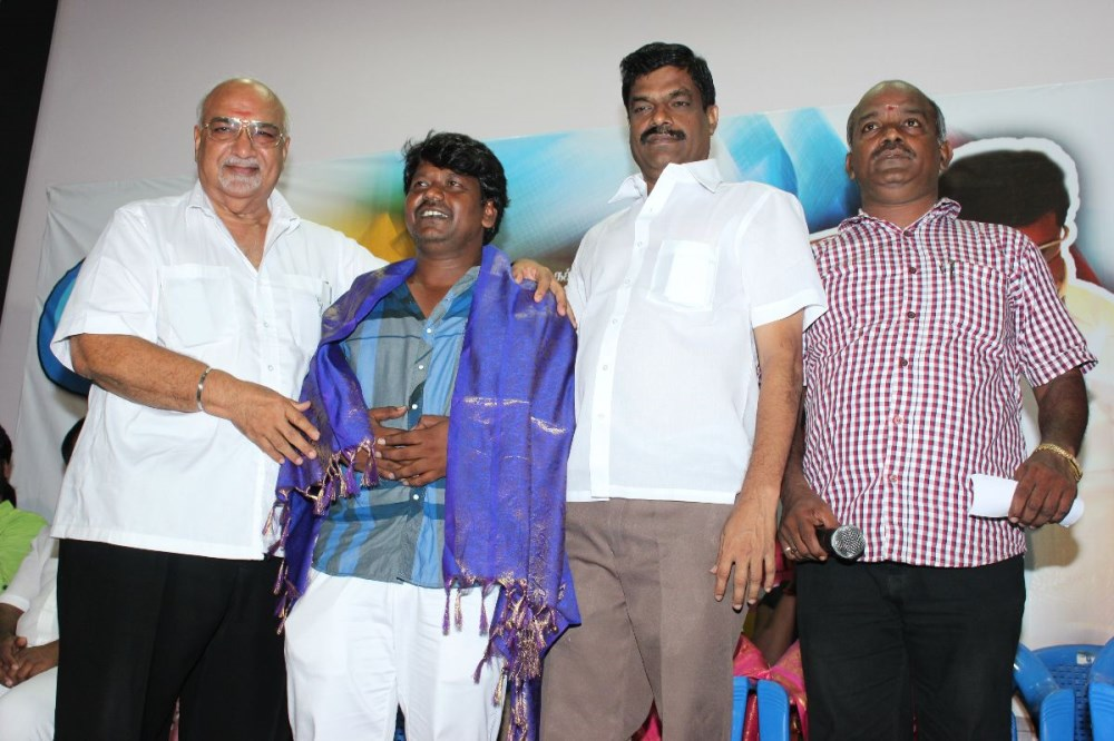 Atharampalli Aarambam Movie Audio Launch Photos