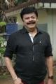 Madhan Bob @ Adhibar Movie Press Meet Stills