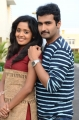 Ananya, Nandha in Adhithi Tamil Movie Stills