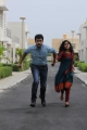 Nandha, Ananya in Adhithi Tamil Movie Stills