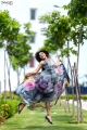 Actress Aditi Menon Latest Photo Shoot Images