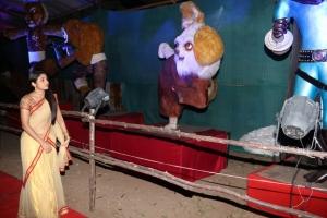 Aditi Menon Inagaurates 43rd India Tourism and Trade Fair