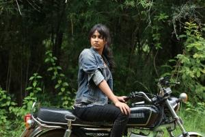 Actress Amala Paul Adho Andha Paravai Pola Movie HD Images