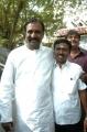 Vairamuthu at Adida Melam Movie Launch Stills